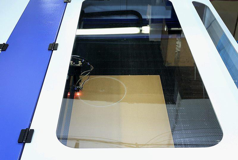 JRS Precision Plastic Turning