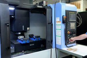 JRS Precision Plastic Milling